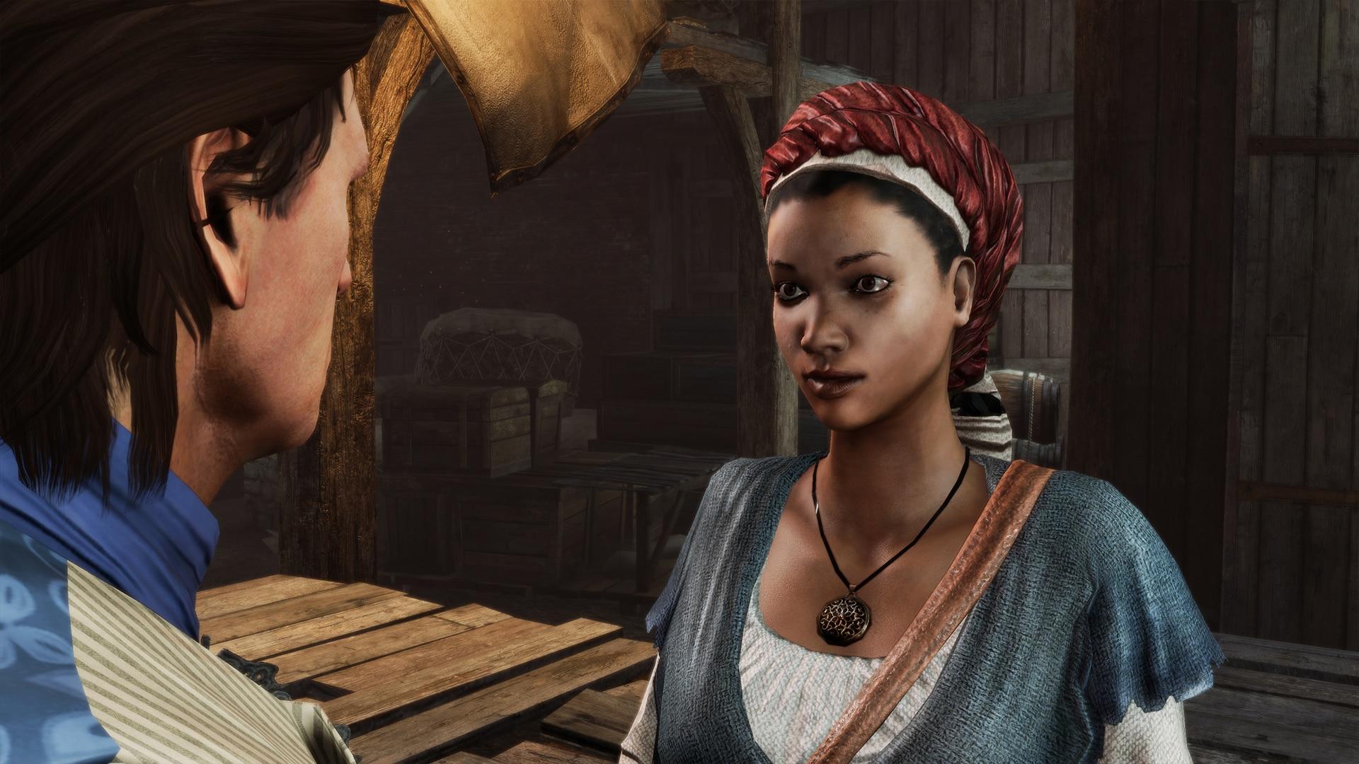 Assassin's Creed III: Remastered (Nintendo Switch) - Nintendo Key - UNITED STATES - 3