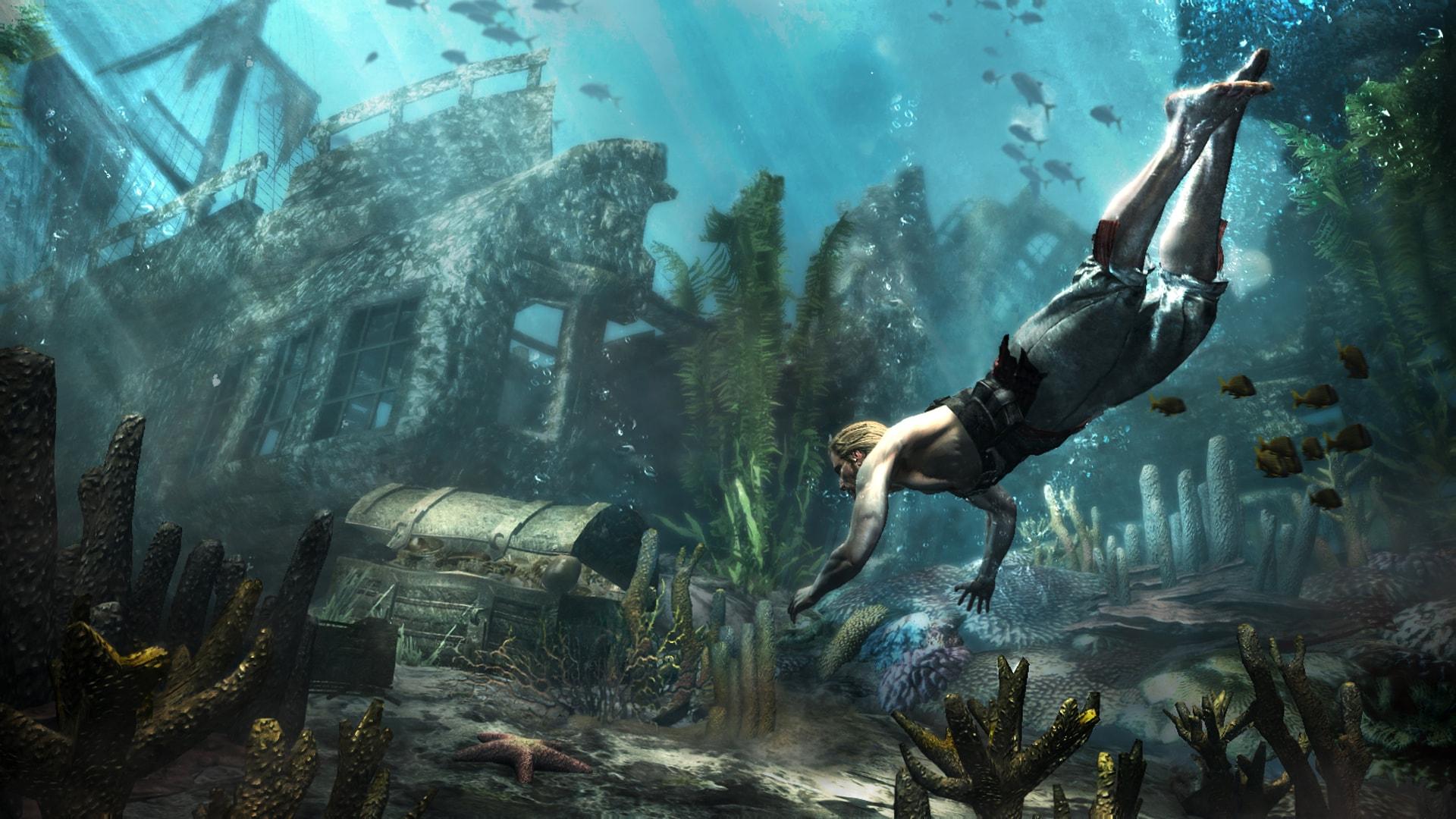 Assassin's Creed IV: Black Flag (PC) - Ubisoft Connect Key - GLOBAL - 3