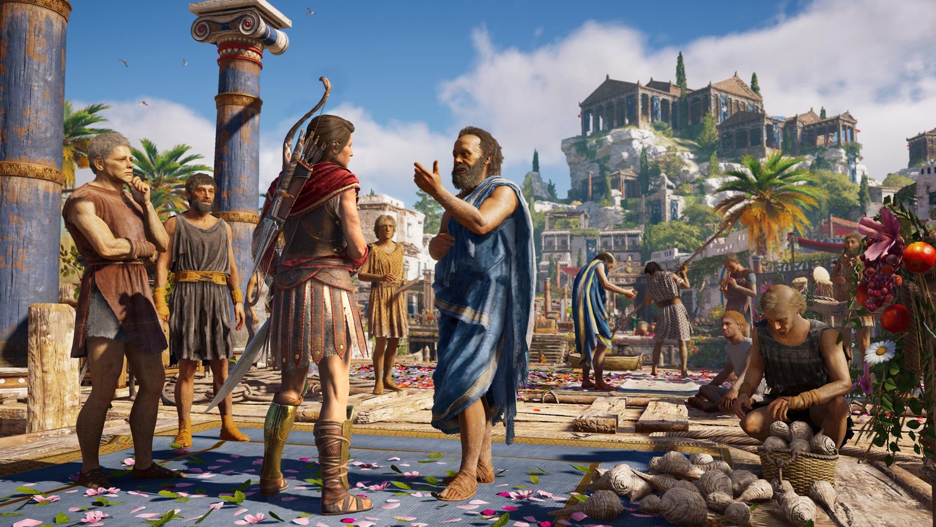 Assassin's Creed Odyssey - Season Pass Steam Gift EUROPE - 4