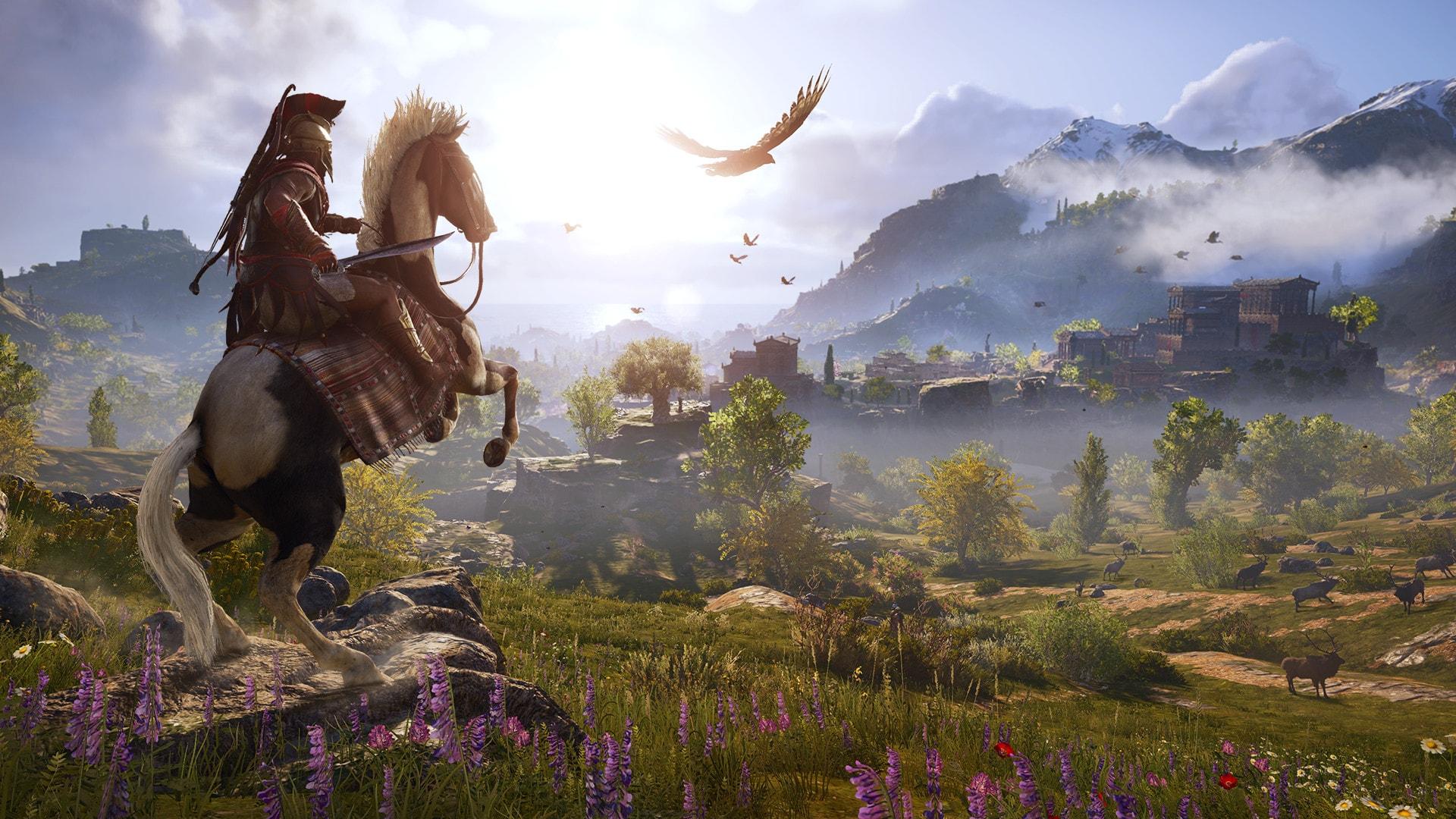 Assassin's Creed Odyssey - Season Pass Steam Gift EUROPE - 3