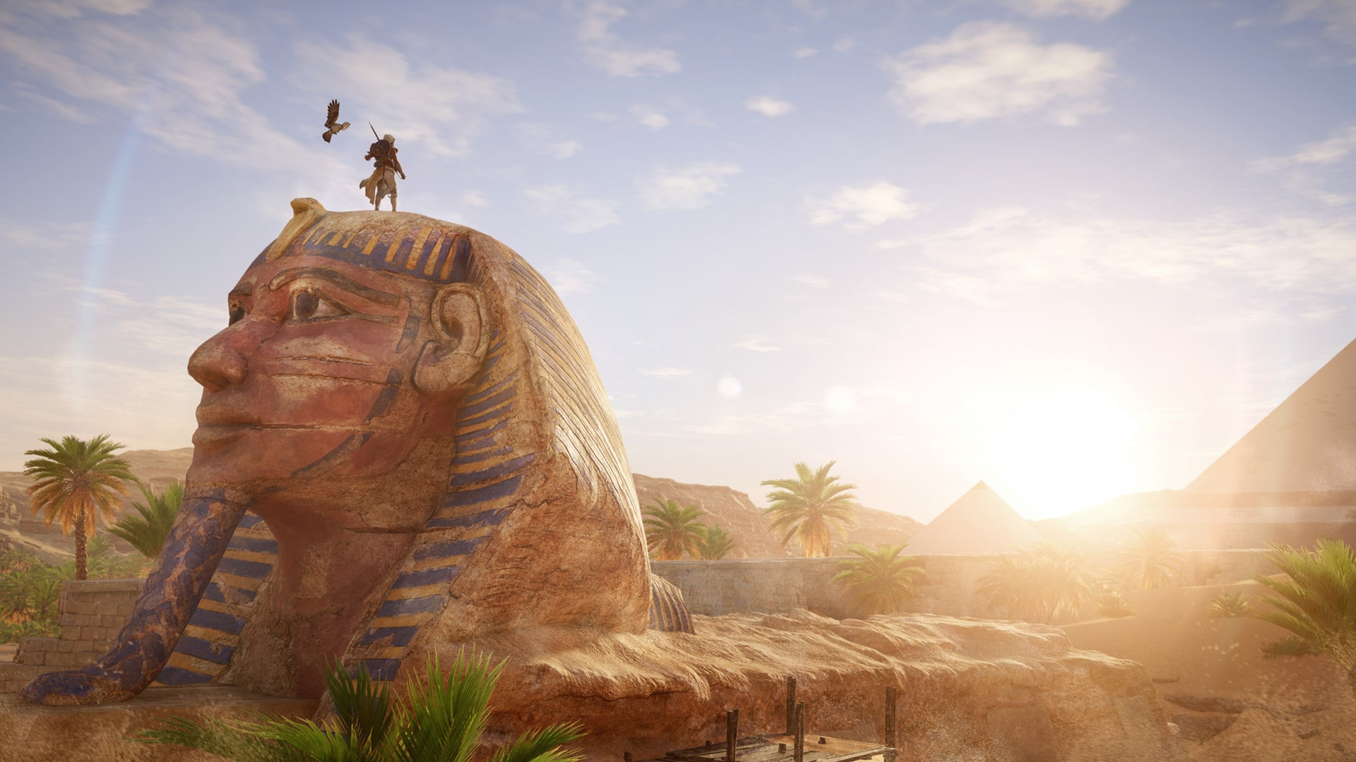 Assassin's Creed Origins (Xbox One) - Xbox Live Key - GLOBAL - 4