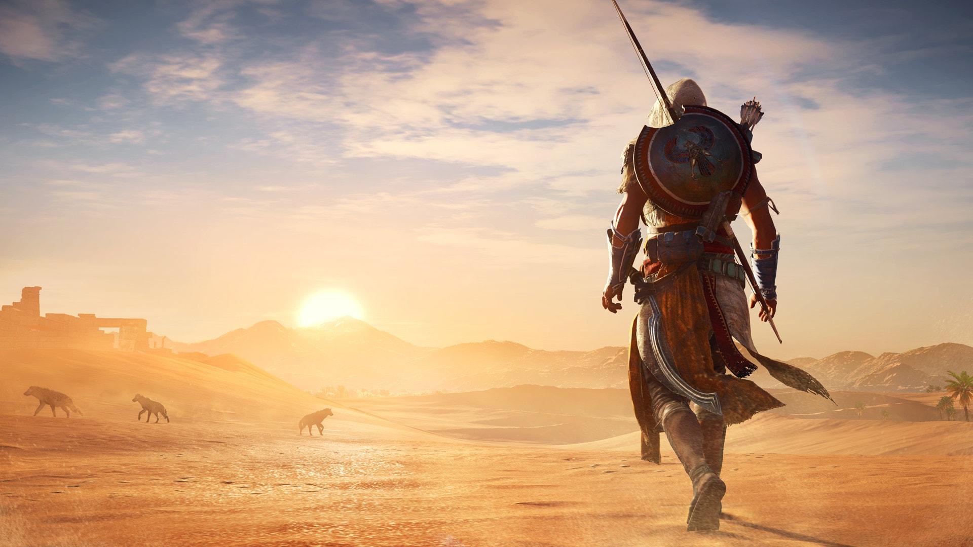 Assassin's Creed Origins (Xbox One) - Xbox Live Key - GLOBAL - 3
