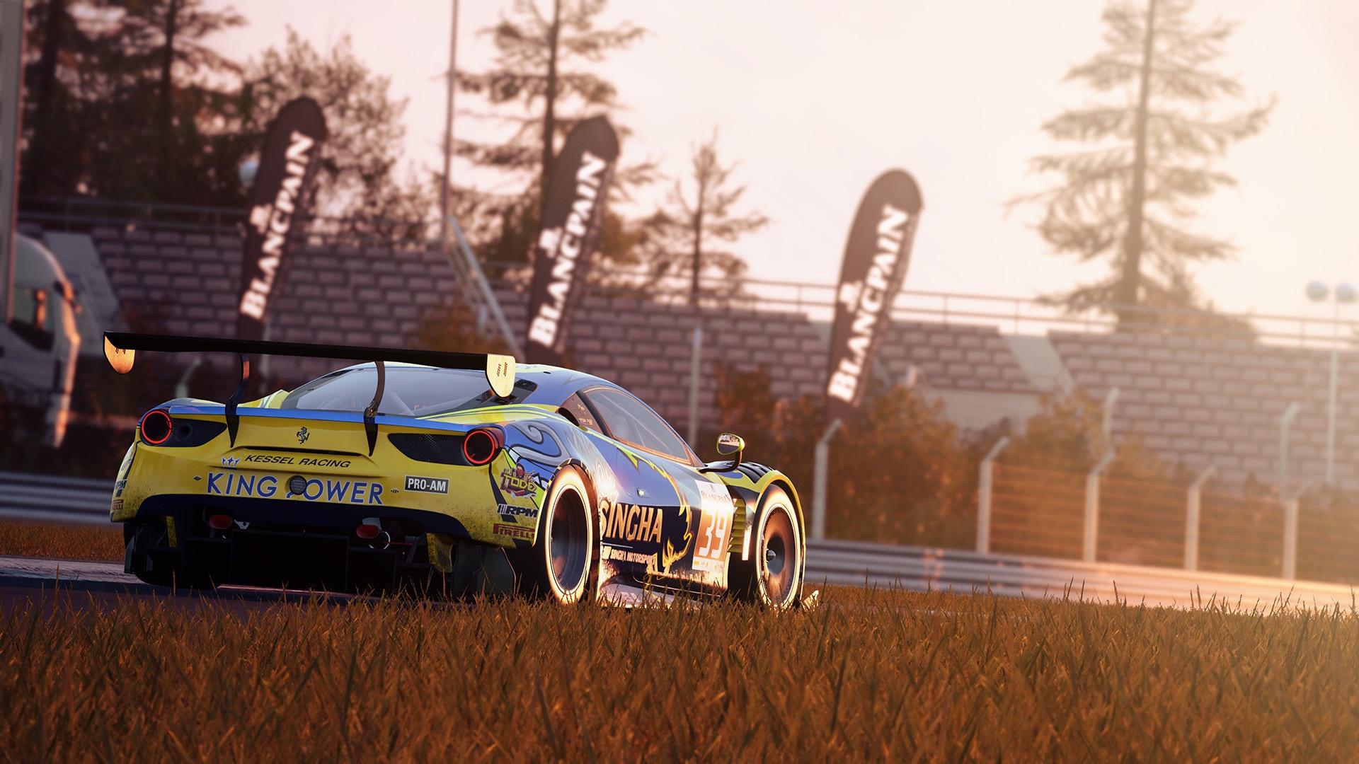 Assetto Corsa Competizione (PC) - Steam Key - GLOBAL - 3
