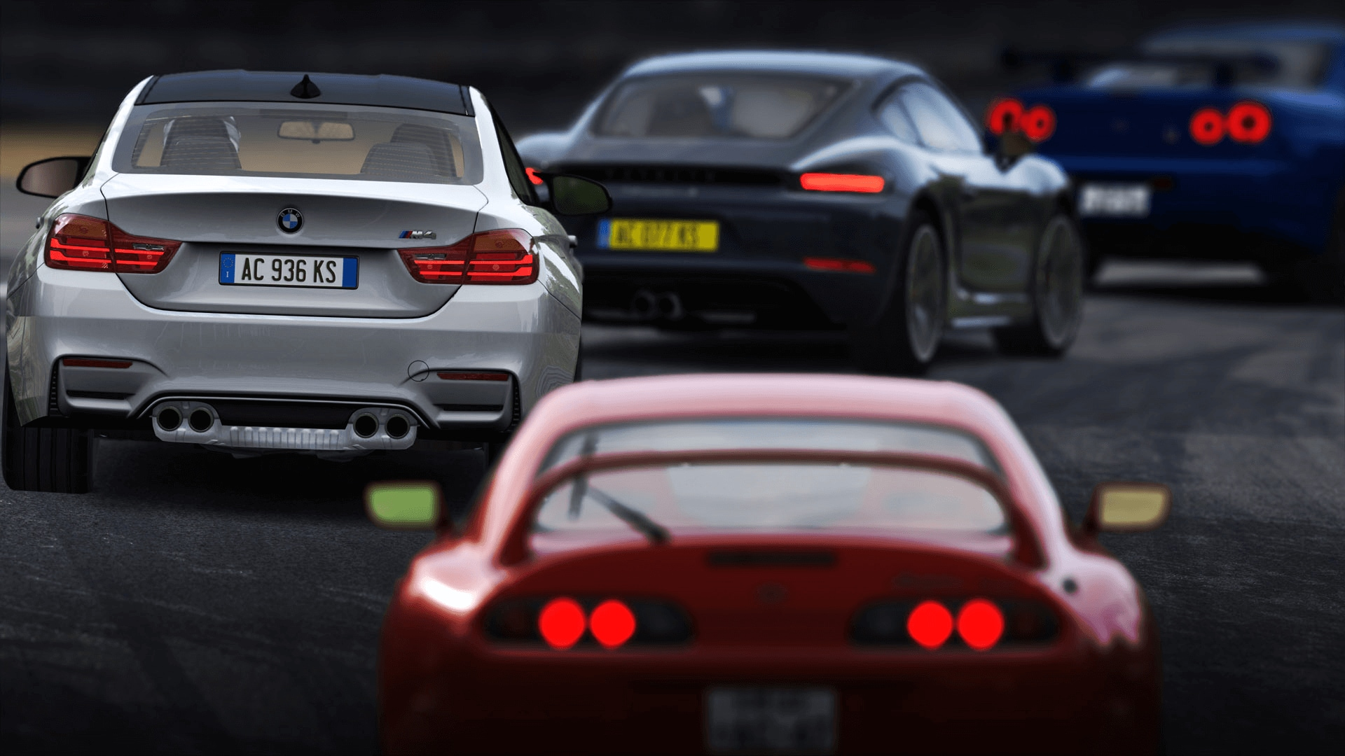 Assetto Corsa | Ultimate Edition Steam Key GLOBAL - 1