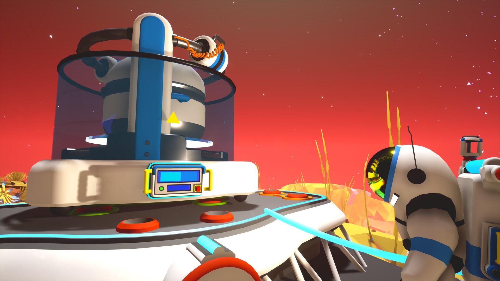 ASTRONEER Steam Key GLOBAL - 3