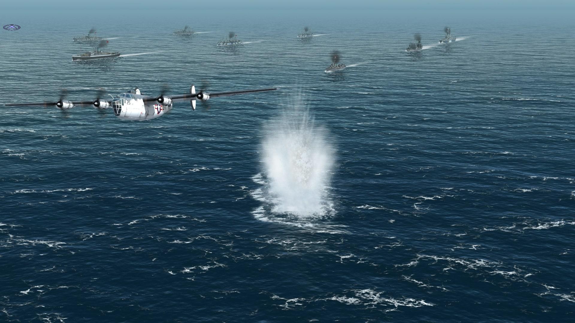 Atlantic Fleet Steam Gift EUROPE - 3
