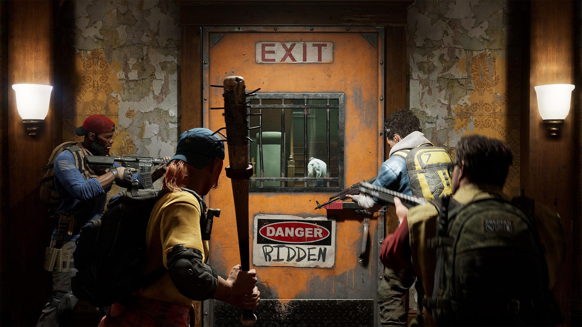 Back 4 Blood (PC) - Steam Key - EUROPE - 4