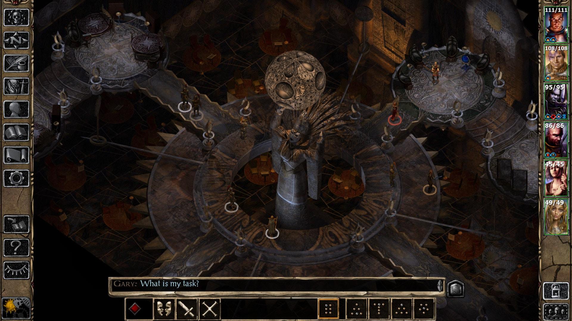 Baldur's Gate: The Complete Saga Steam Key GLOBAL - 3