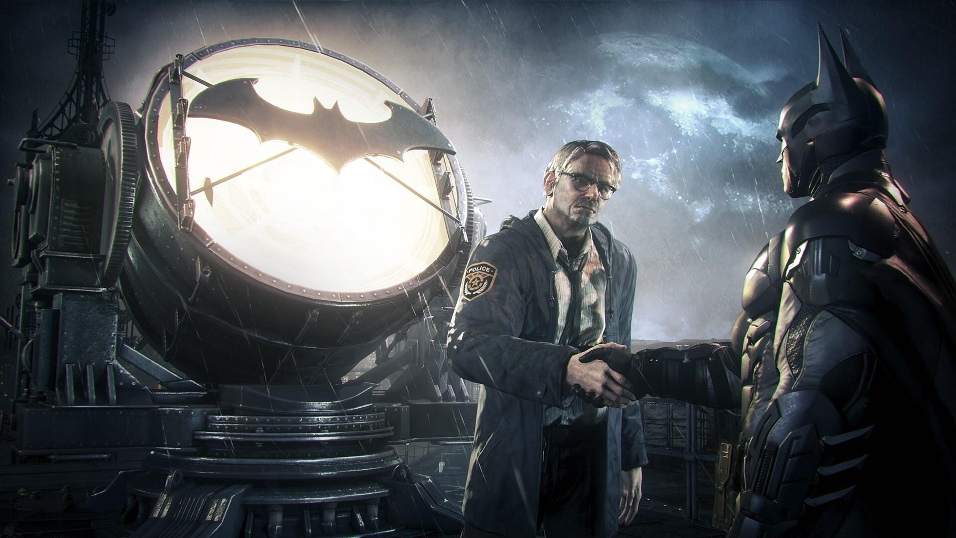 Batman: Arkham Knight | Premium Edition (PS4) - PSN Key - EUROPE - 4