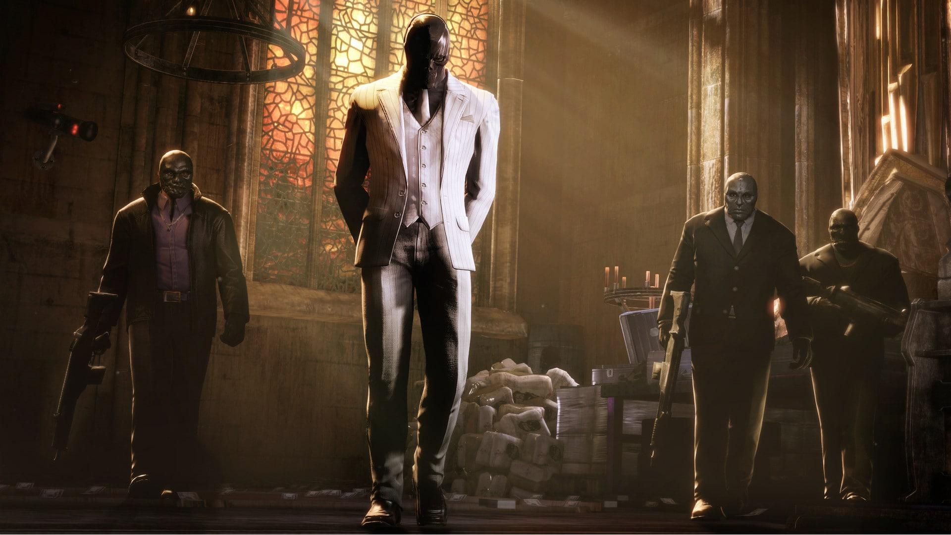 Batman: Arkham Origins - Season Pass (PC) - Steam Key - GLOBAL - 3