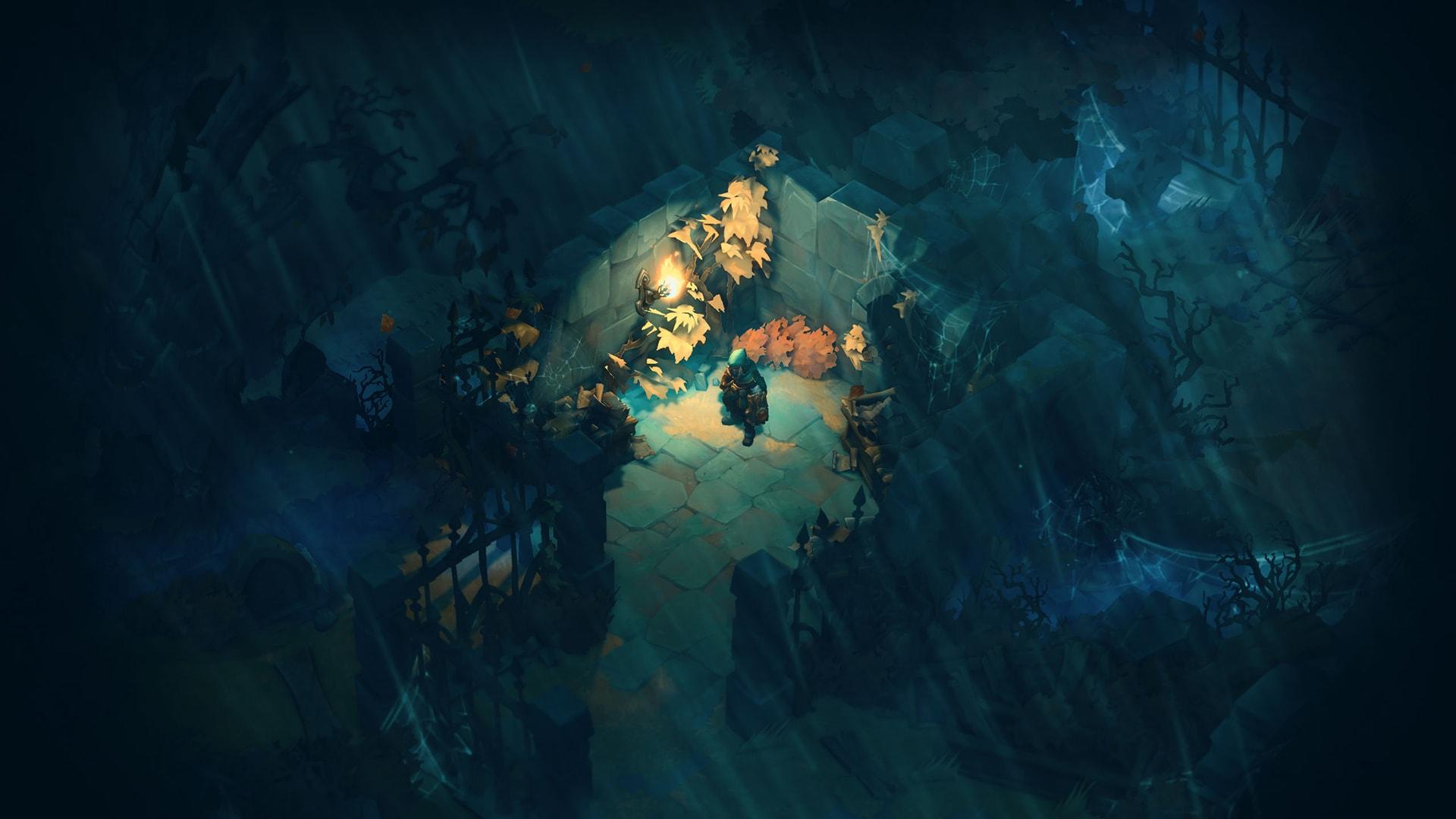 Battle Chasers: Nightwar Steam Key PC GLOBAL - 4