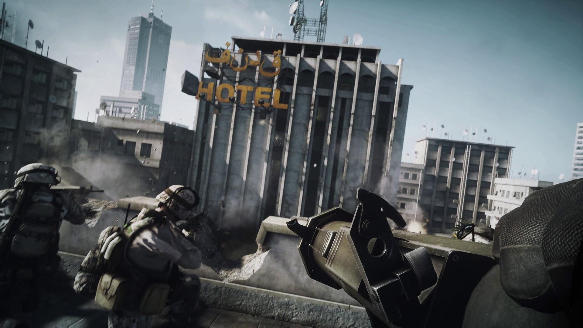 Battlefield 3 - Armored Kill Origin Key GLOBAL - 4