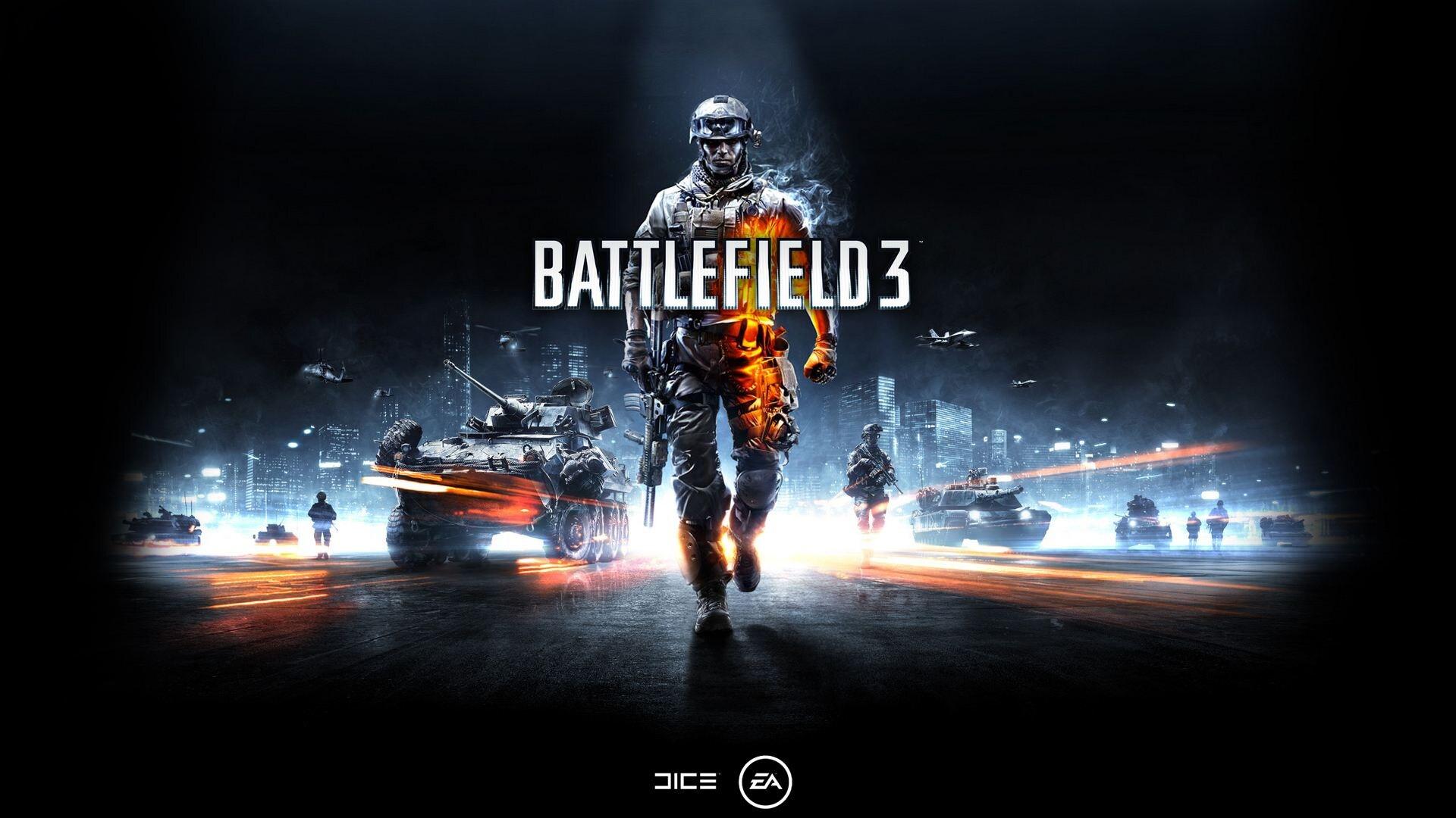 Battlefield 3 - Armored Kill Origin Key GLOBAL - 3