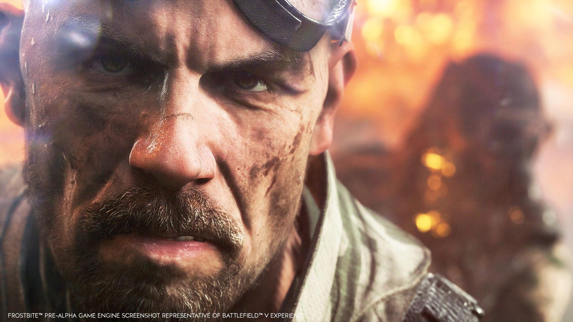 Battlefield V (English Only) Origin Key GLOBAL - 4