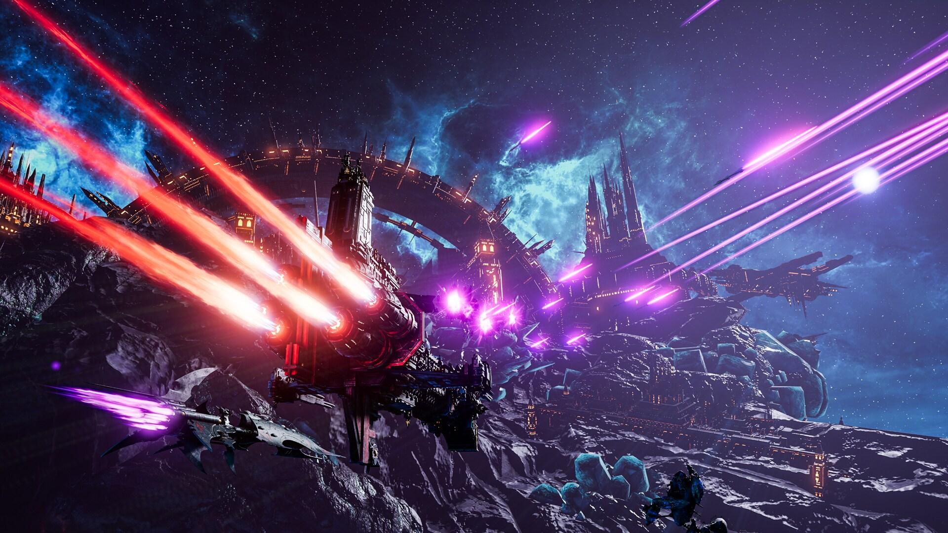 Battlefleet Gothic: Armada 2 Steam Key GLOBAL - 3