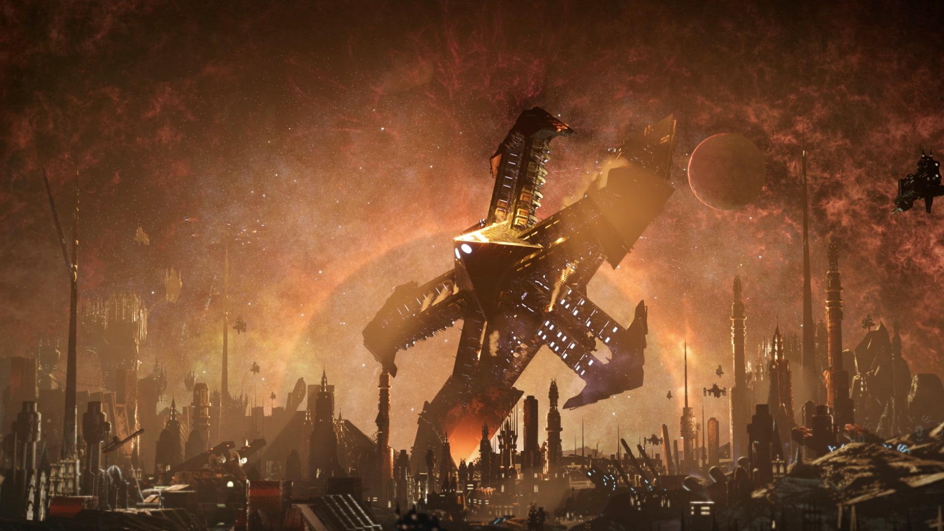 Battlefleet Gothic: Armada 2 Steam Key GLOBAL - 4