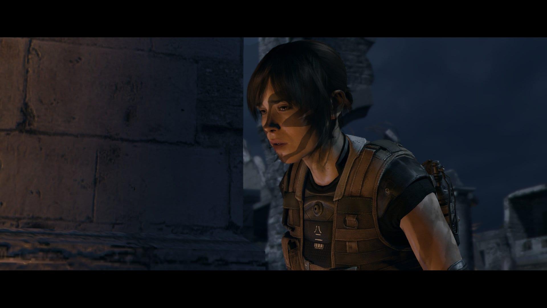 BEYOND: Two Souls (PC) - Epic Games Key - EUROPE - 2