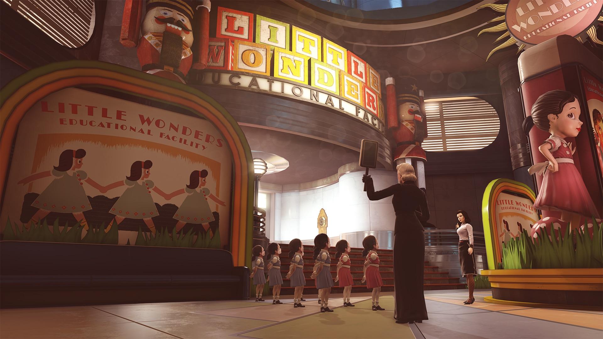 BioShock Infinite - Season Pass Steam Key GLOBAL - 4