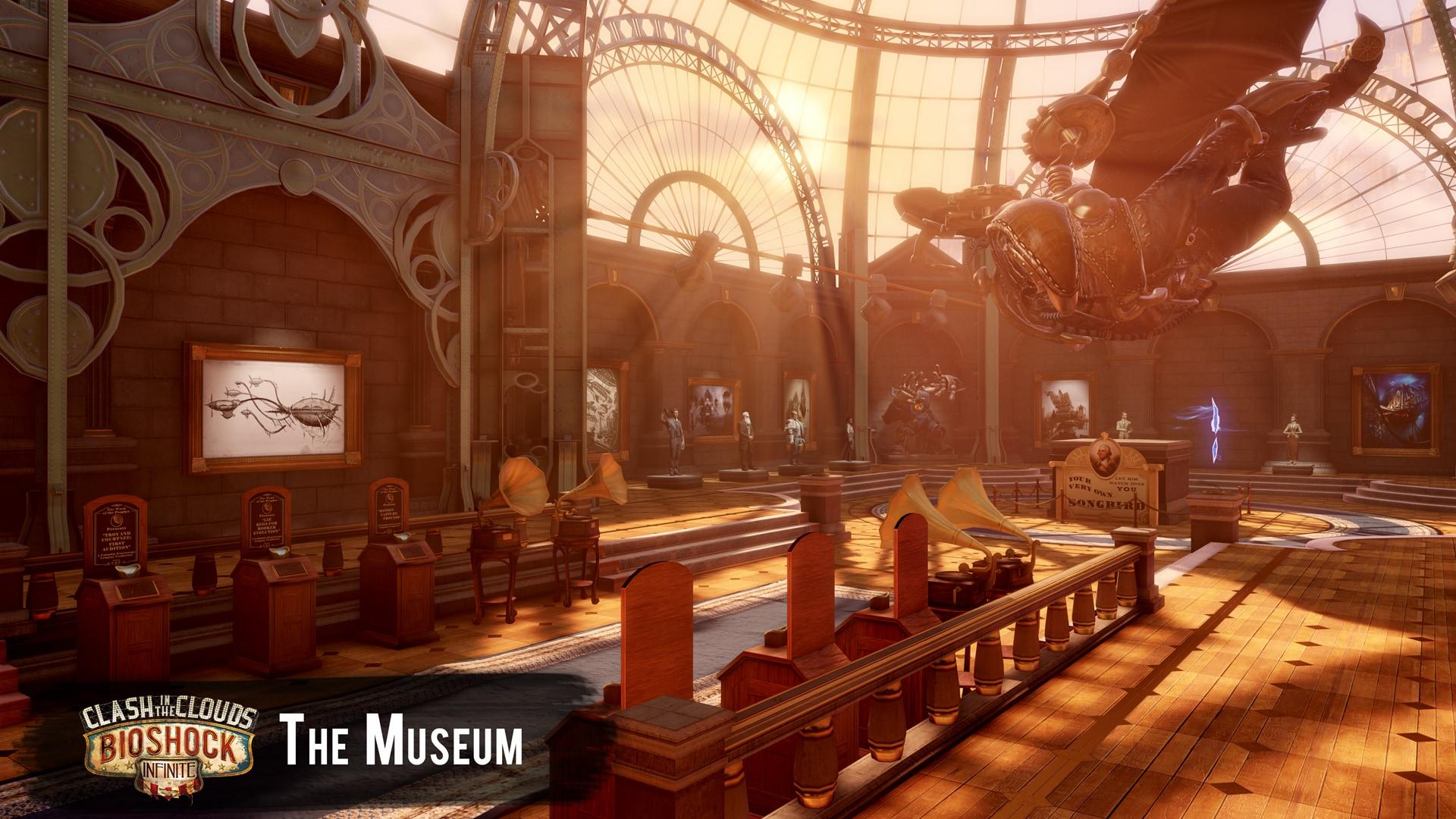 BioShock Infinite - Season Pass Steam Key GLOBAL - 3