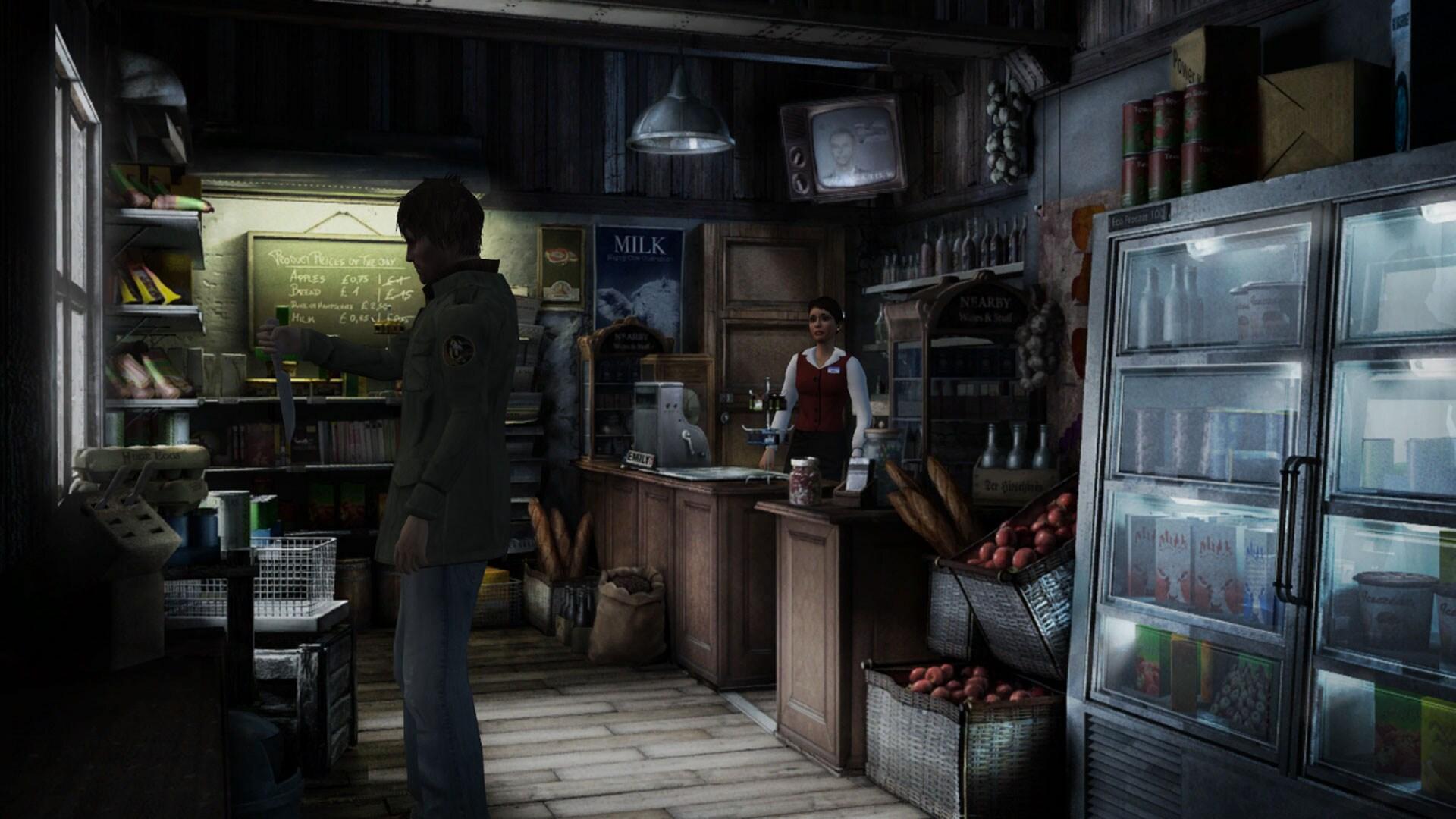 Black Mirror 3 Final Fear Steam Key GLOBAL - 4