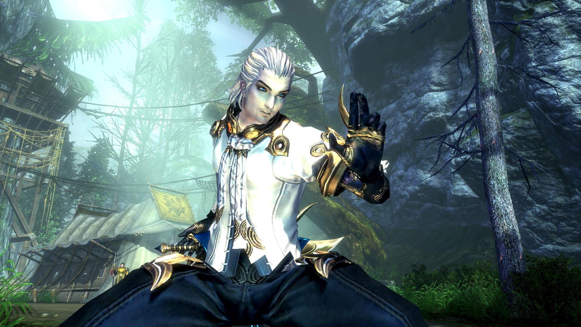 Blade & Soul E3 Pack - 4