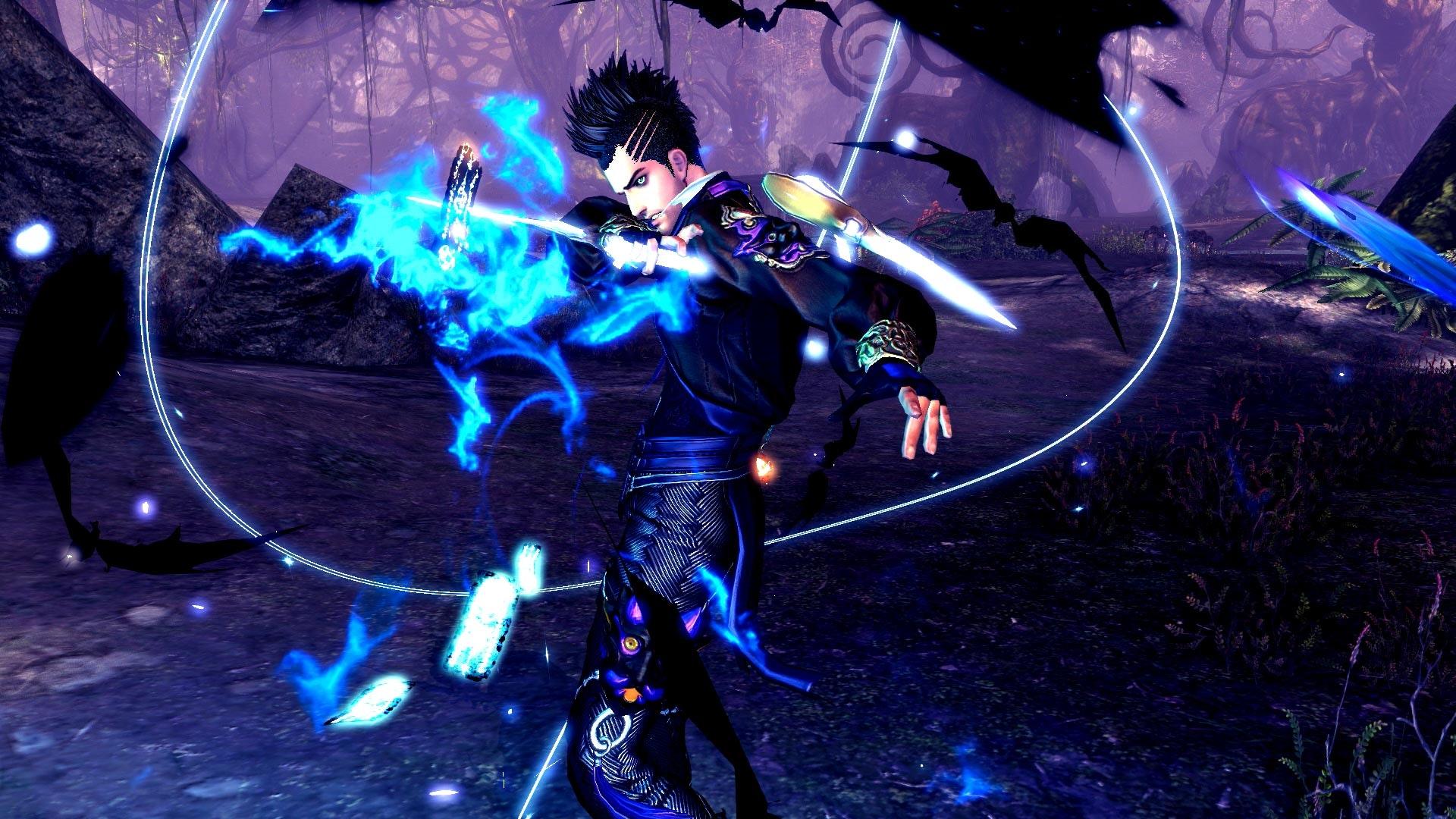 Blade & Soul E3 Pack - 1