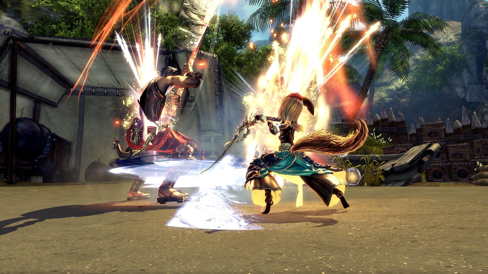 Blade & Soul E3 Pack - 2