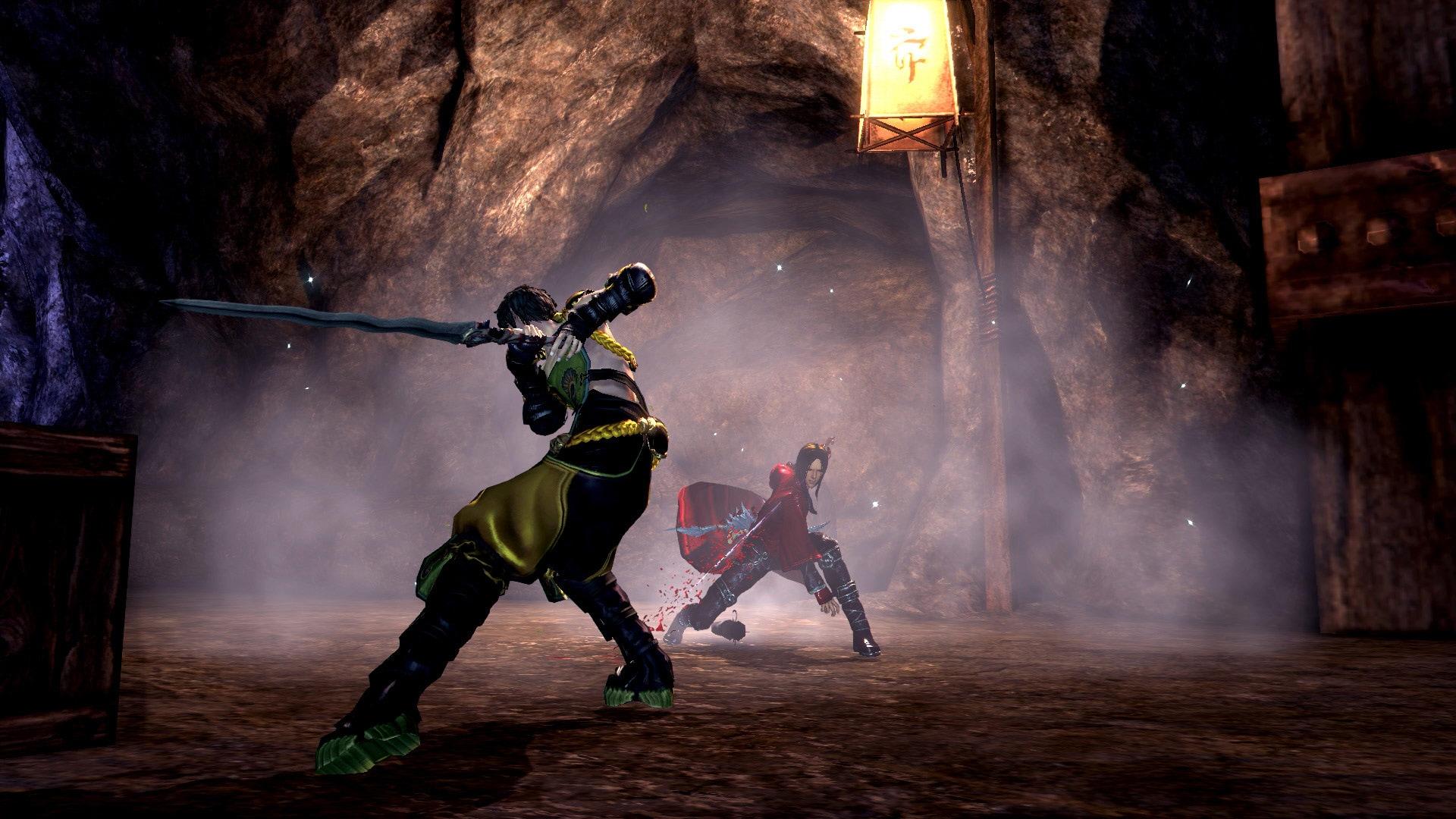 Blade & Soul E3 Pack - 3