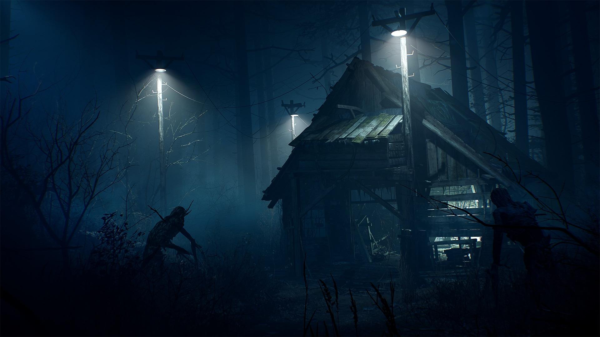 Blair Witch (PC) - Steam Key - GLOBAL - 3