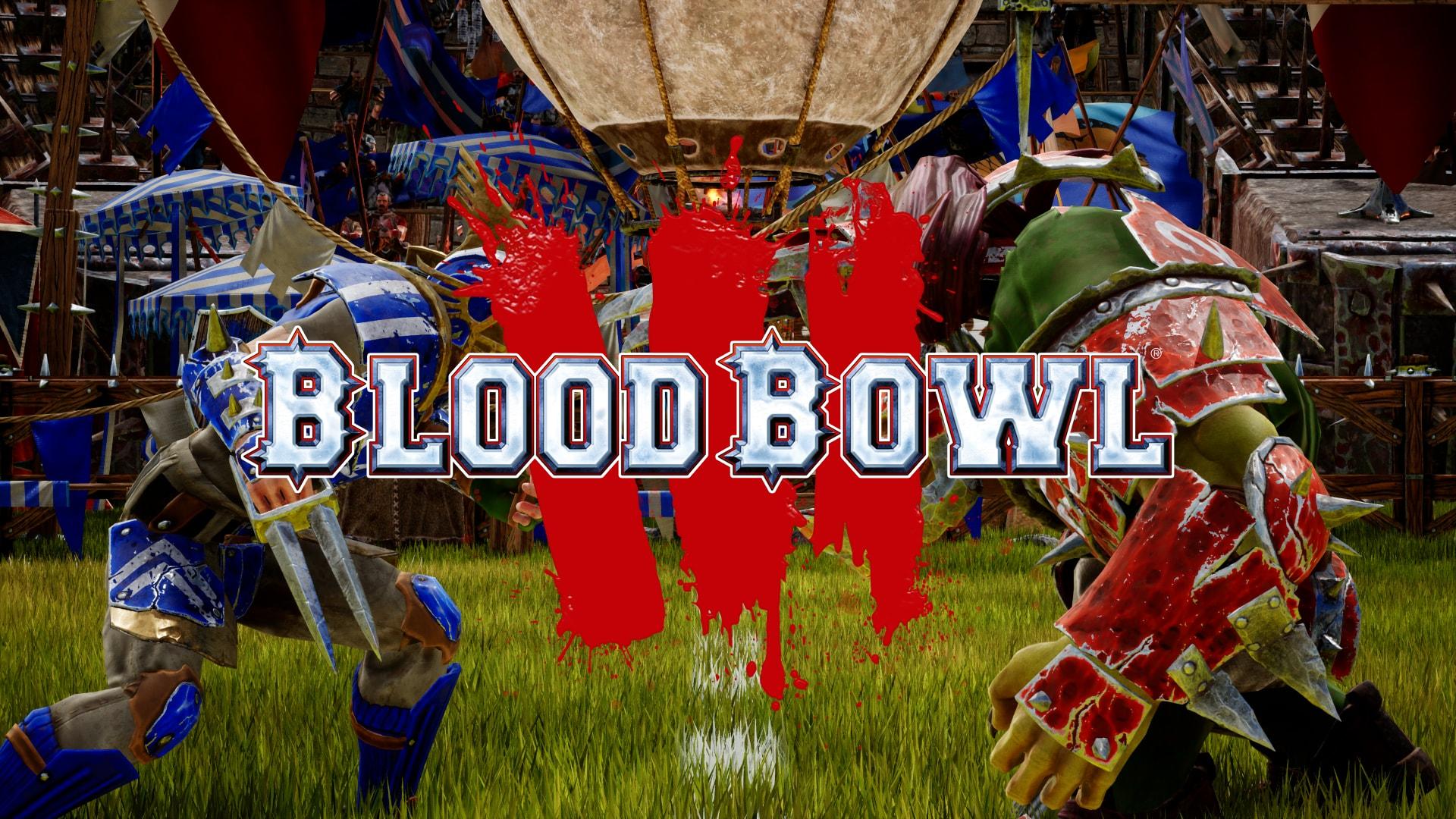 Blood Bowl 3 (PC) - Steam Key - GLOBAL - 2
