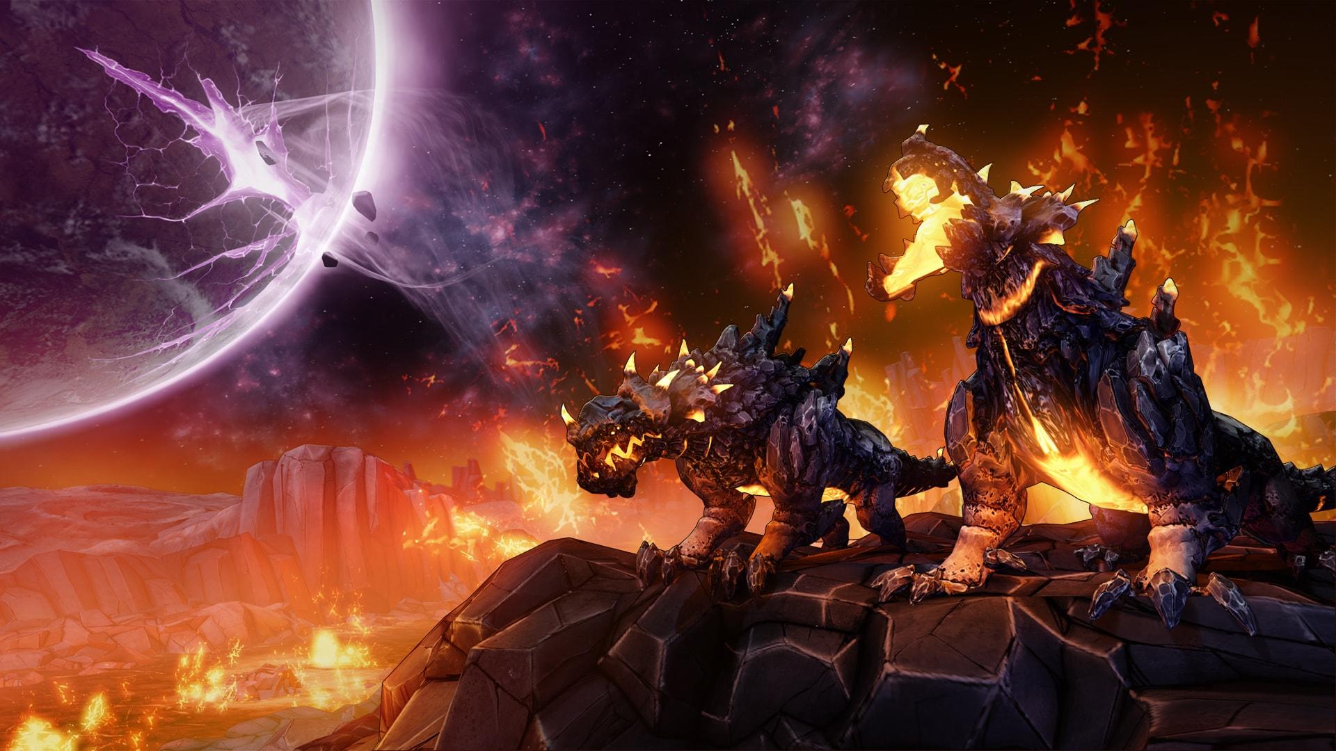 Borderlands: The Pre-Sequel Season Pass Steam Key GLOBAL - 3