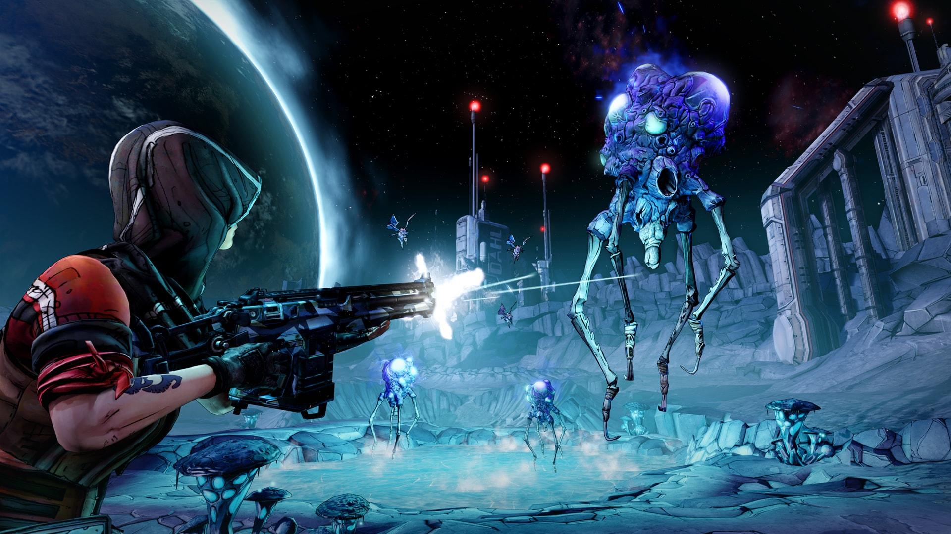 Borderlands: The Pre-Sequel Season Pass Steam Key GLOBAL - 4