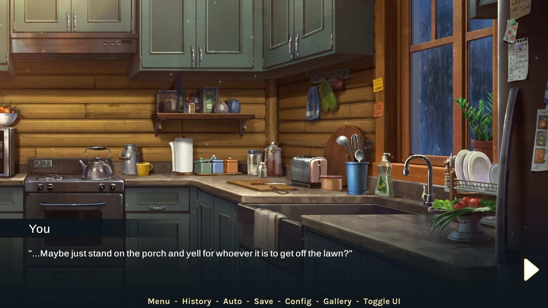 Cabin Fever (PC) - Steam Key - GLOBAL - 3