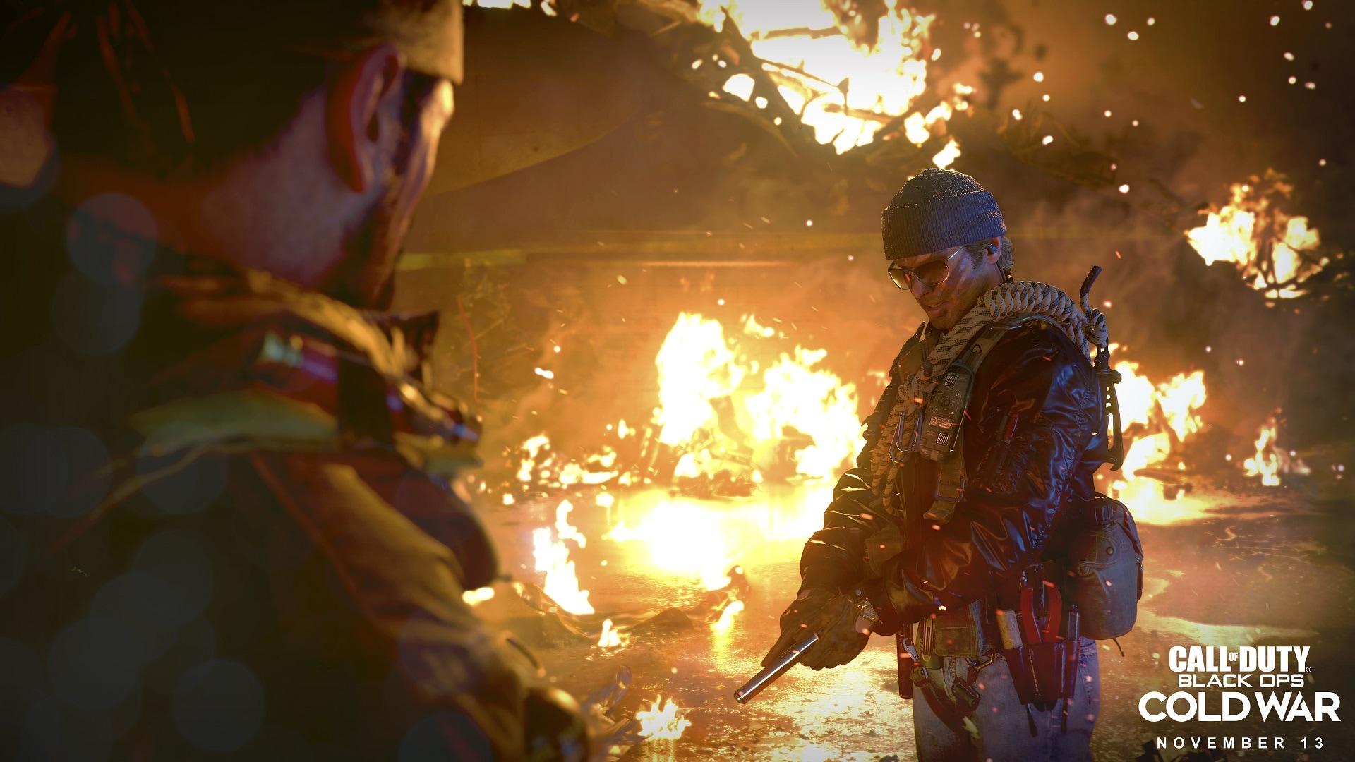 Call of Duty Black Ops: Cold War (PC) - Battle.net Key - EUROPE - 4