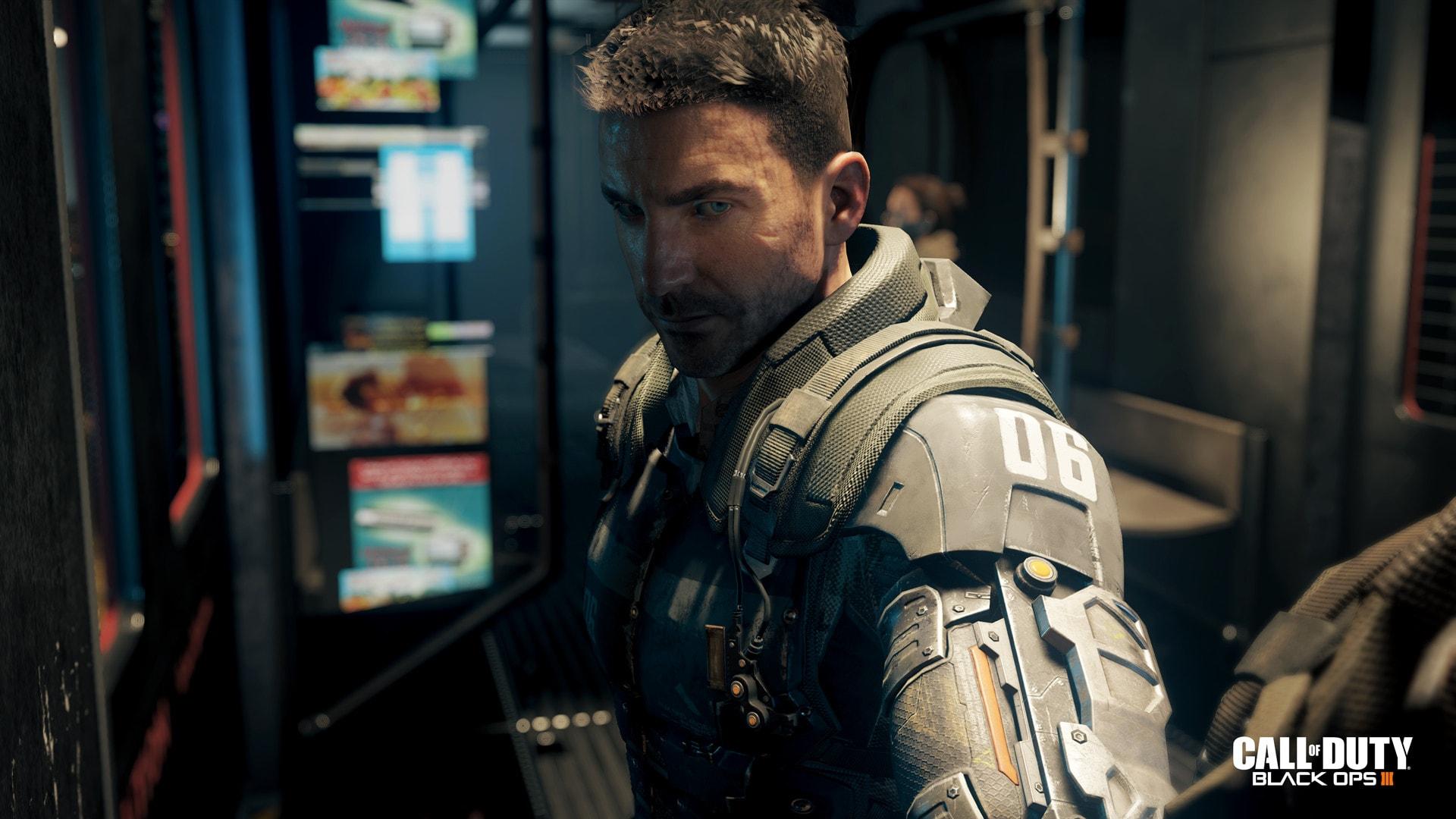 Call of Duty: Black Ops III Steam Key GLOBAL - 4