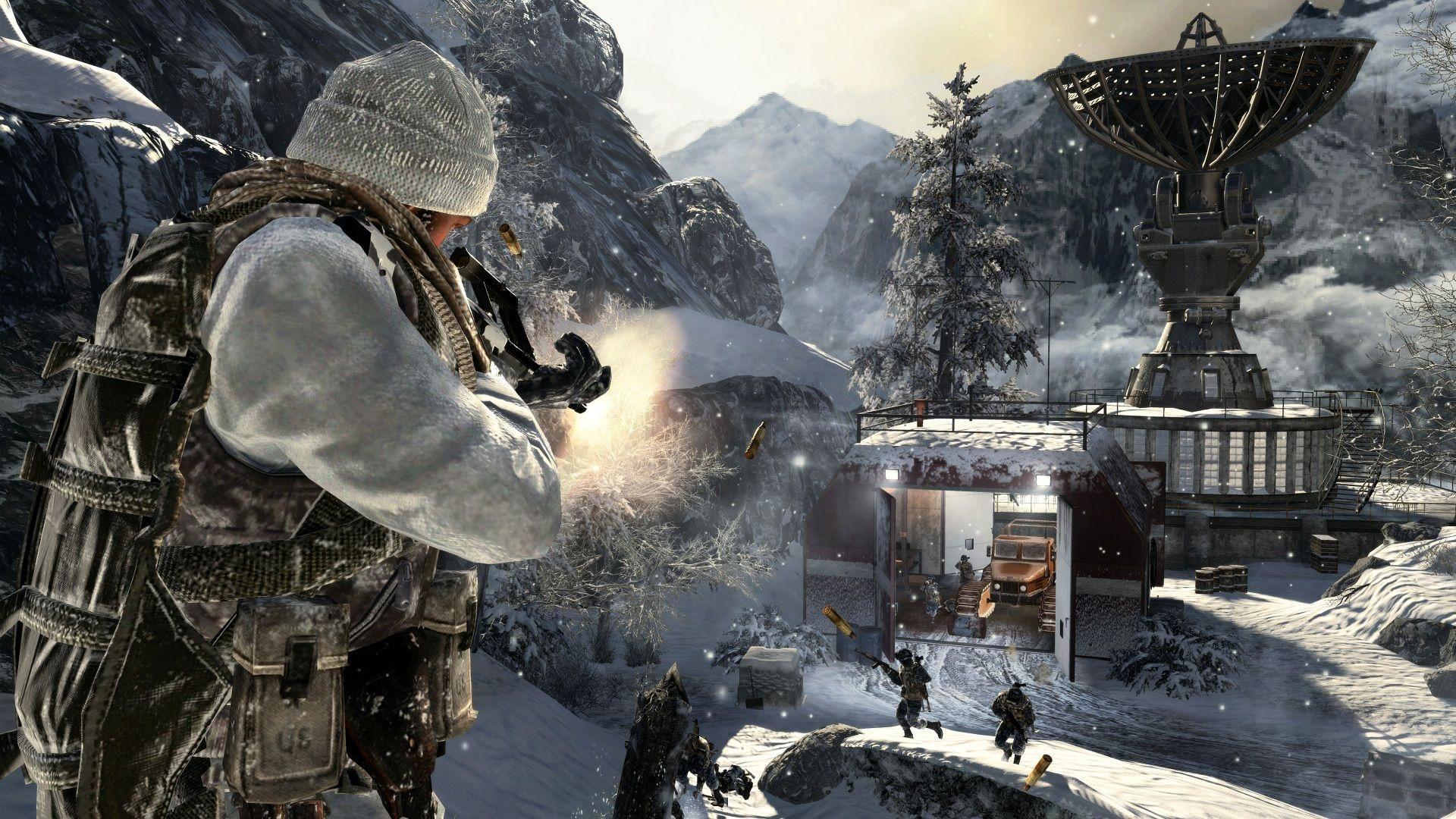 Call of Duty: Black Ops Steam Key GLOBAL - 3