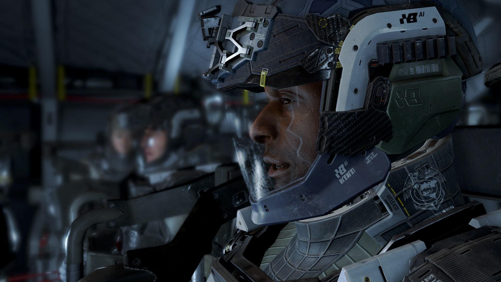 Call of Duty: Infinite Warfare Steam Key EUROPE - 4