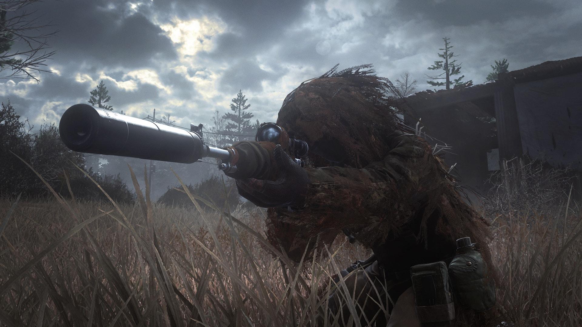 Call of Duty: Modern Warfare Remastered (PS4) - PSN Key - NORTH AMERICA - 3