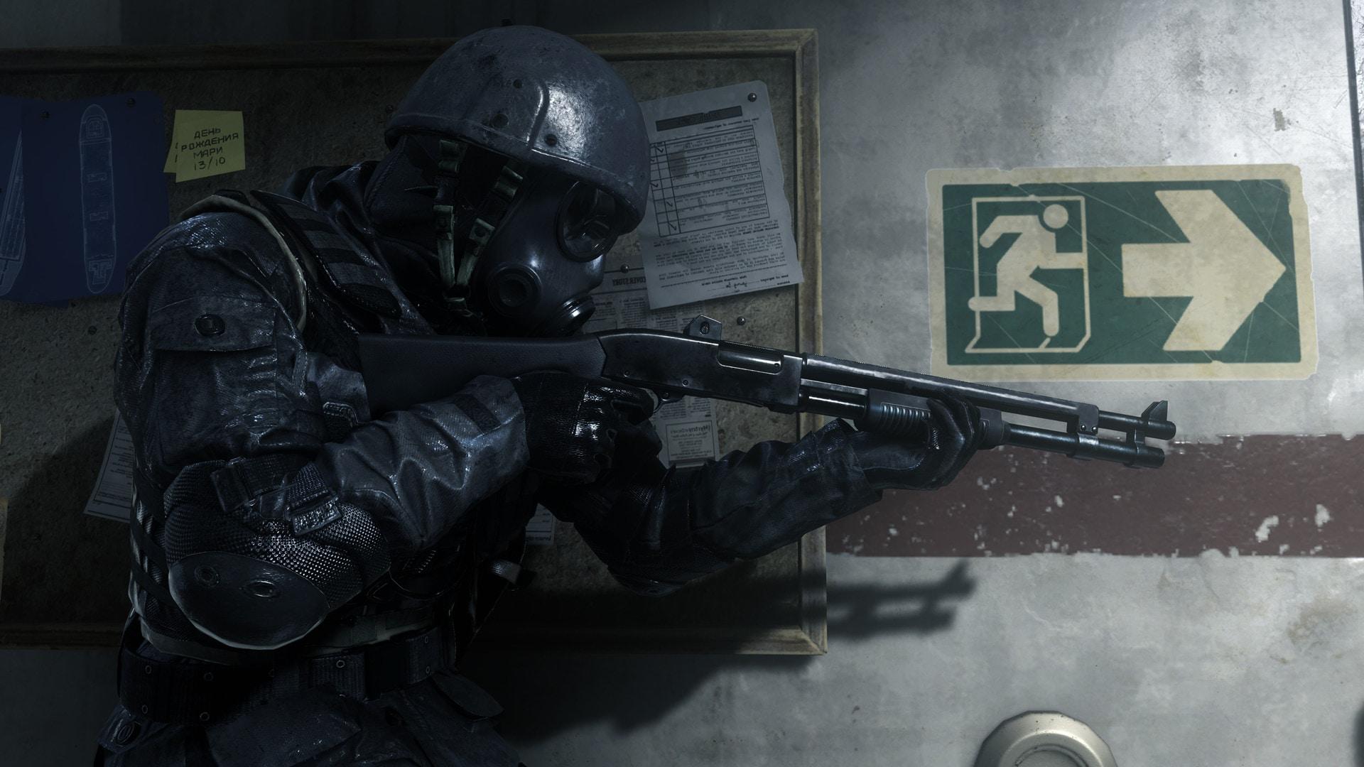 Call of Duty: Modern Warfare Remastered (PS4) - PSN Key - NORTH AMERICA - 4