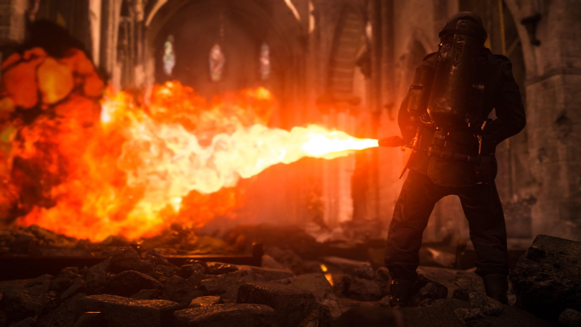 Call of Duty: WWII Steam Key GLOBAL - 3