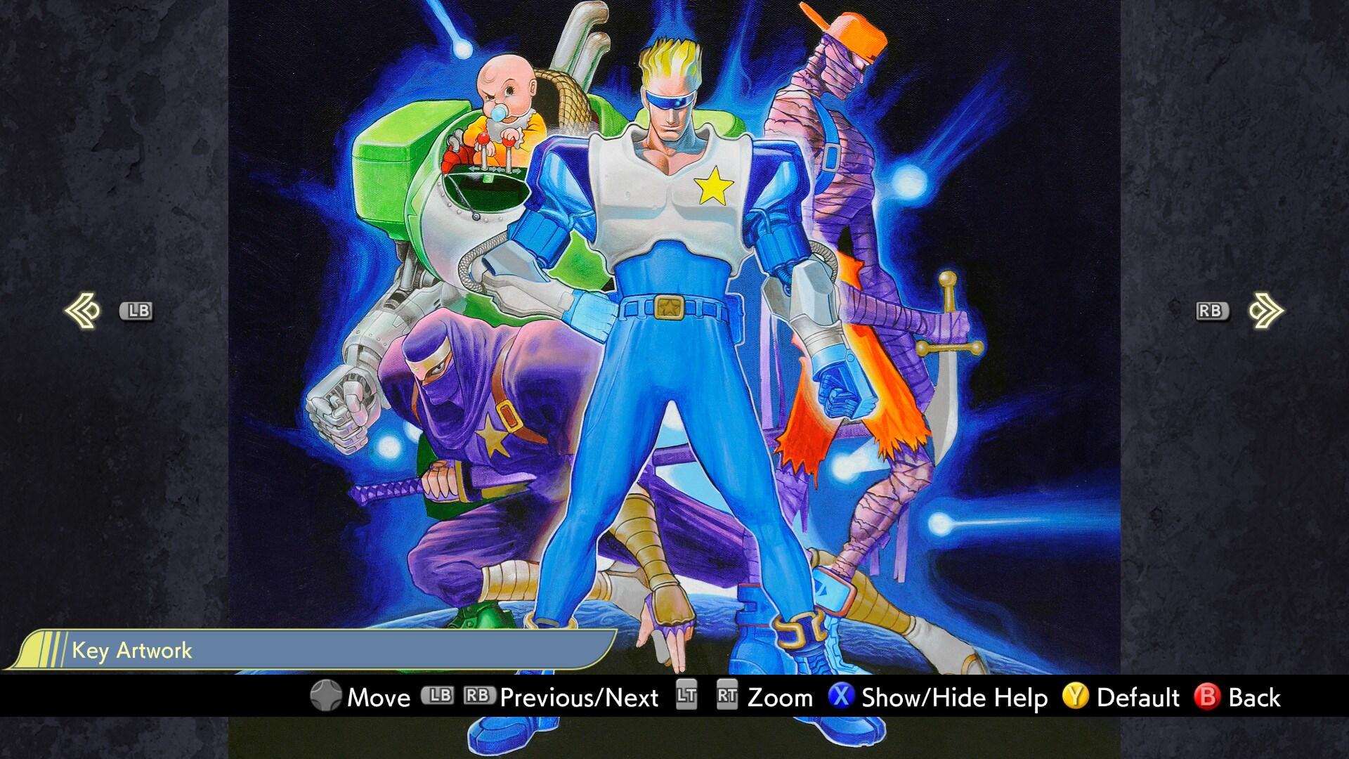 Capcom Beat 'Em Up Bundle Steam Key GLOBAL - 3