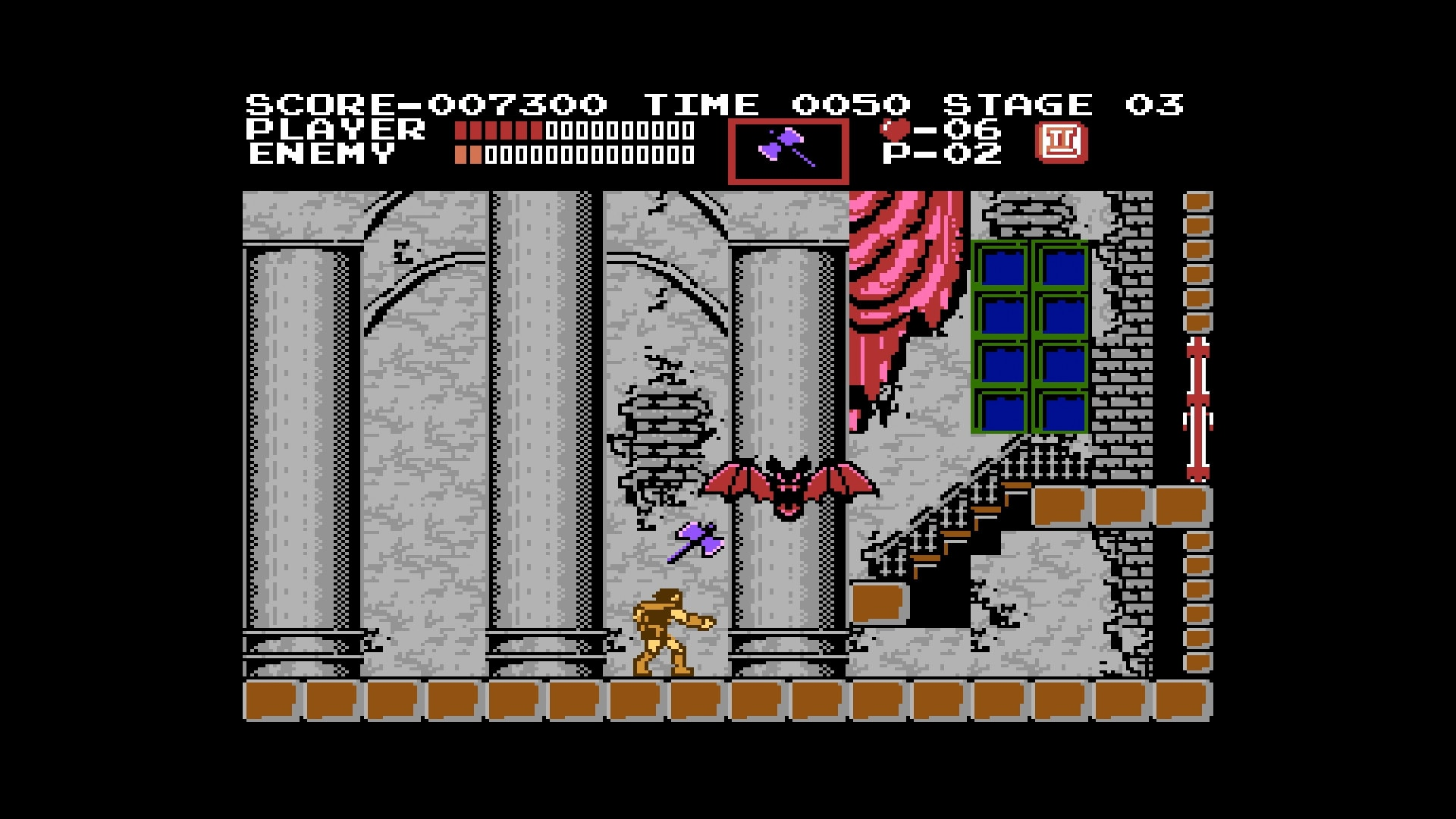 Castlevania Anniversary Collection (PC) - Steam Key - GLOBAL - 4