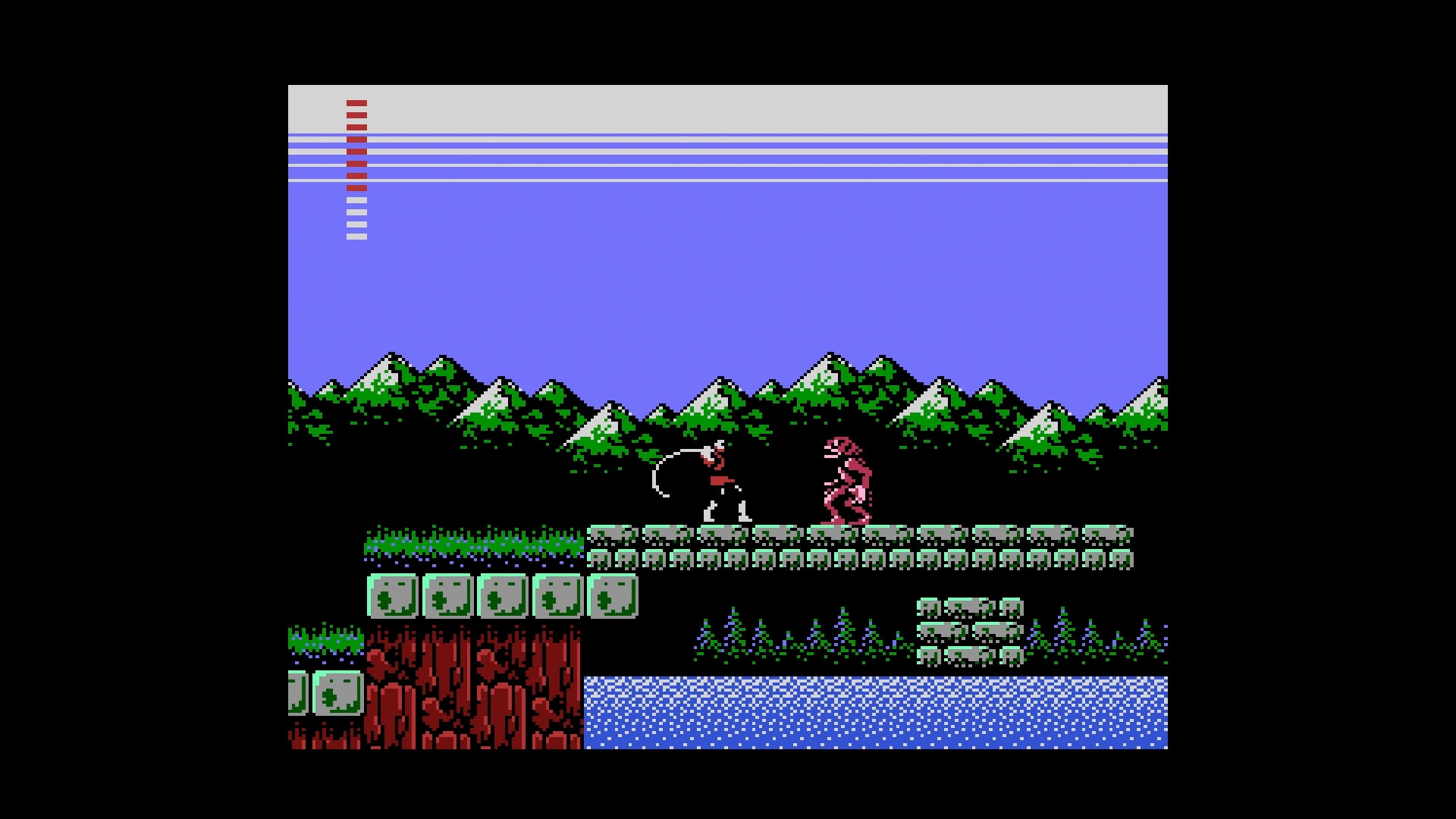 Castlevania Anniversary Collection (PC) - Steam Key - GLOBAL - 2