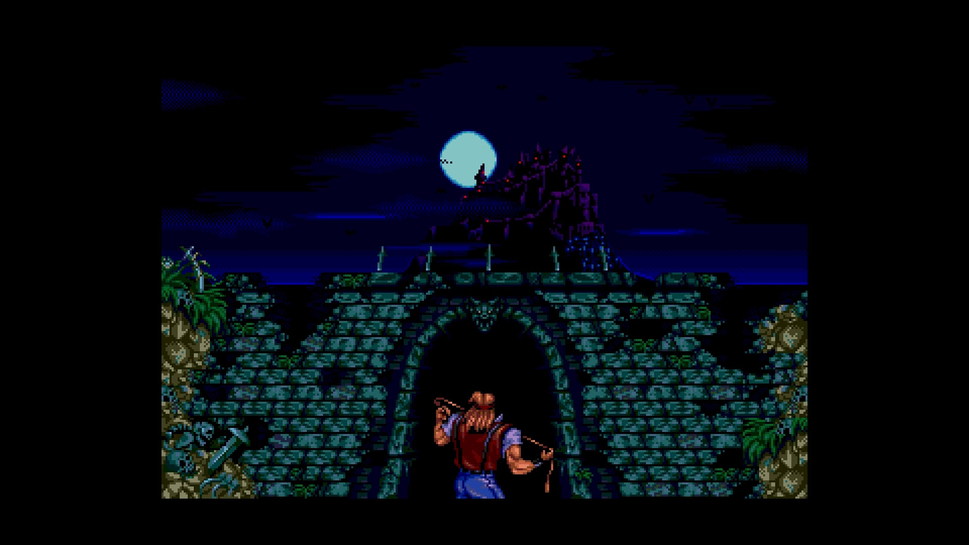 Castlevania Anniversary Collection (PC) - Steam Key - GLOBAL - 1