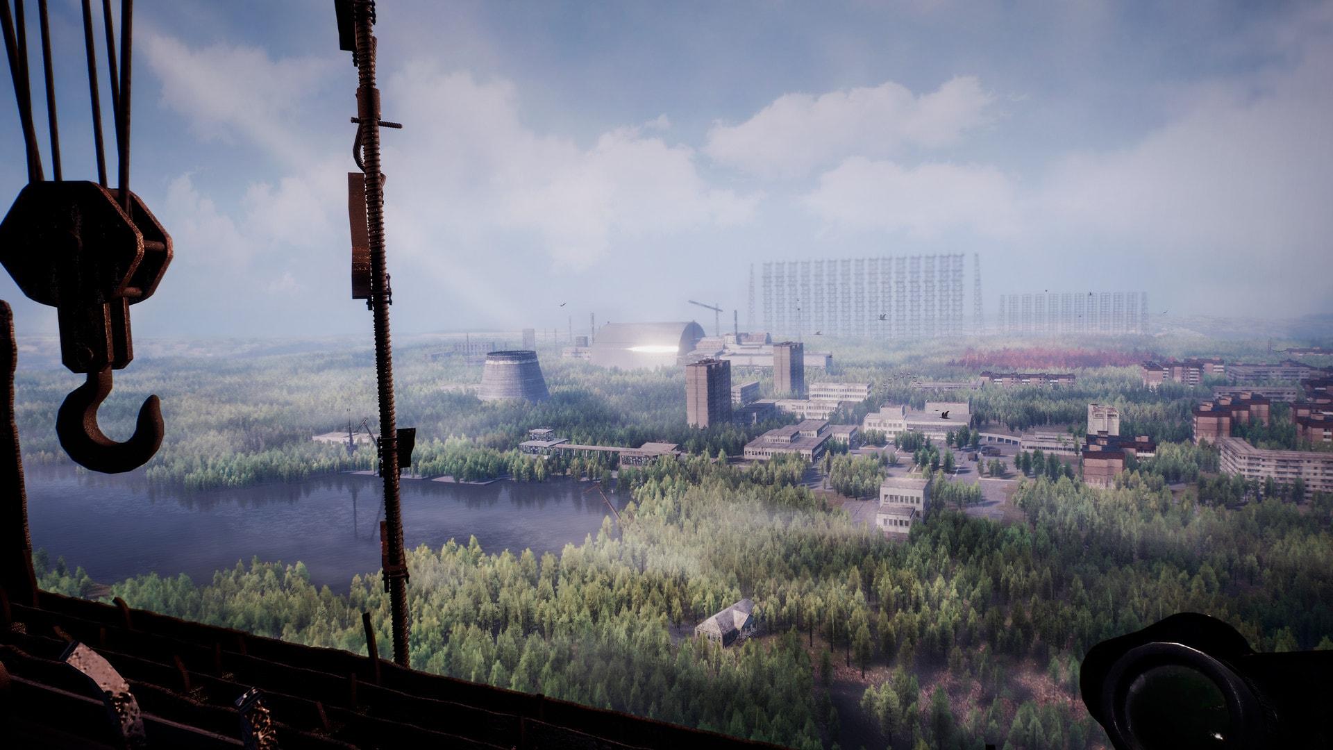 Chernobylite (PC) - Steam Gift - NORTH AMERICA - 3