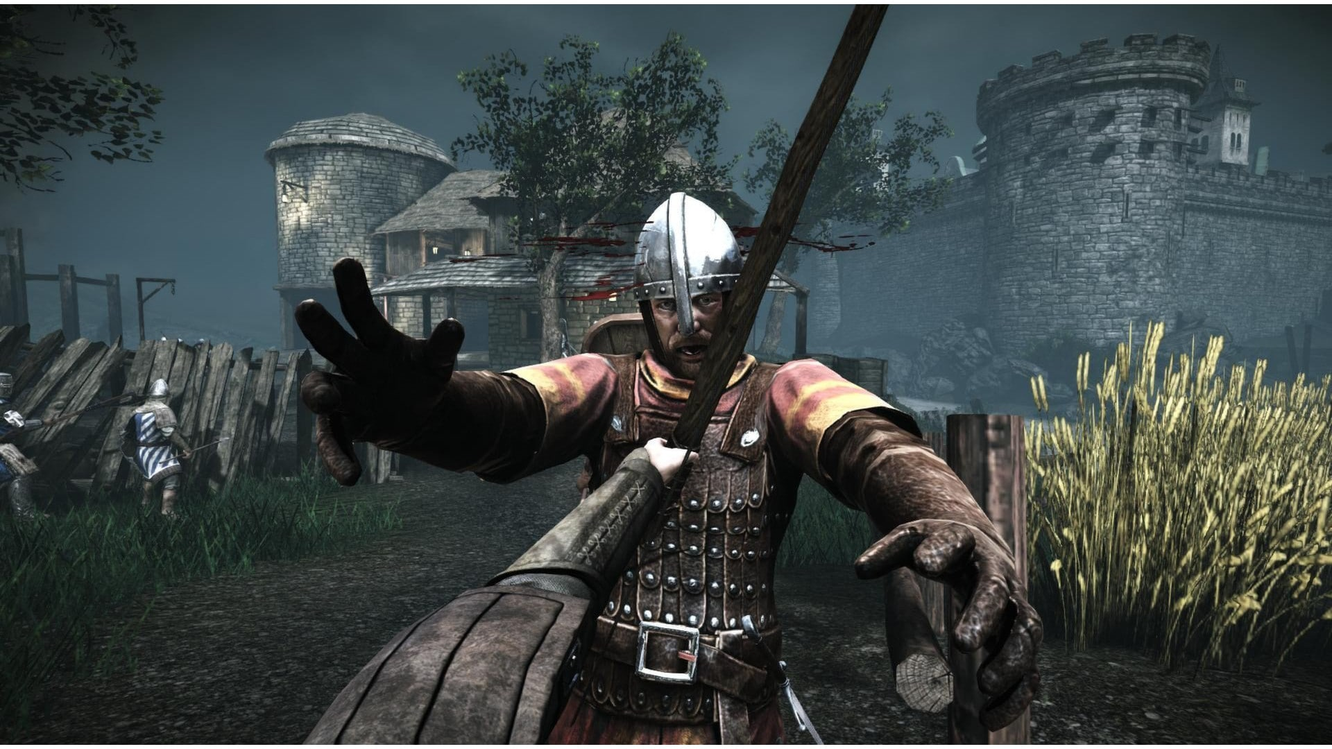 Chivalry: Medieval Warfare Steam Key GLOBAL - 3