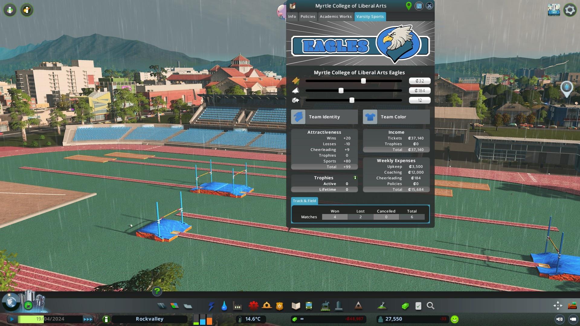 Cities: Skylines - Campus Steam Key GLOBAL - 3