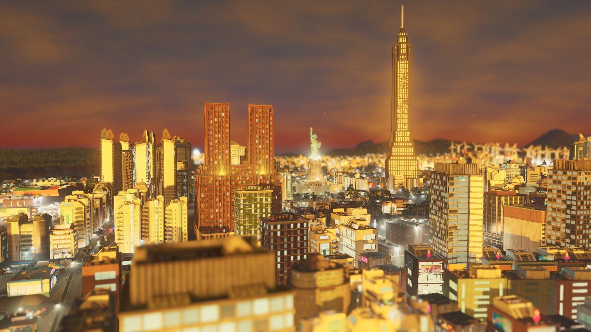 Cities: Skylines - Content Creator Pack: Art Deco Steam Key GLOBAL - 4