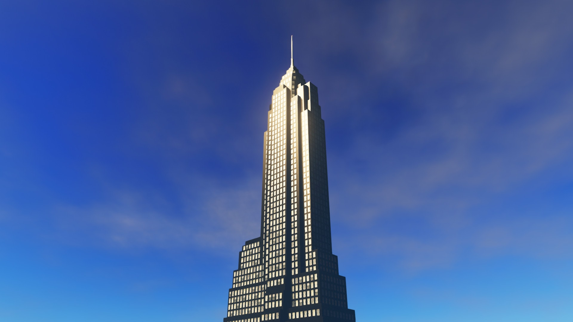 Cities: Skylines - Content Creator Pack: Art Deco Steam Key GLOBAL - 1