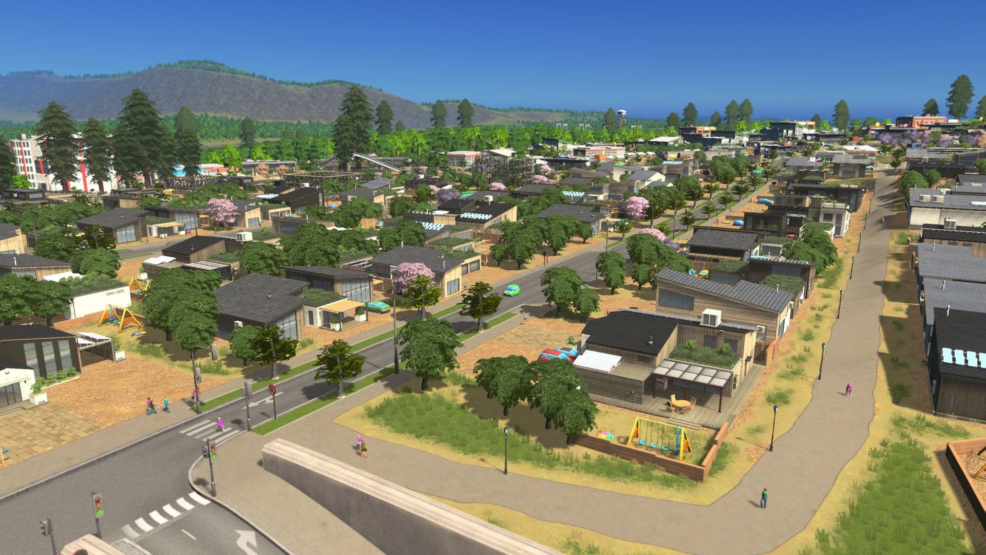 Cities: Skylines - Green Cities Key Steam GLOBAL - 4